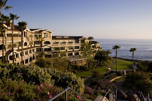 Montage Laguna Beach property information