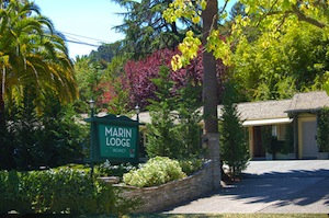 Marin Lodge property information