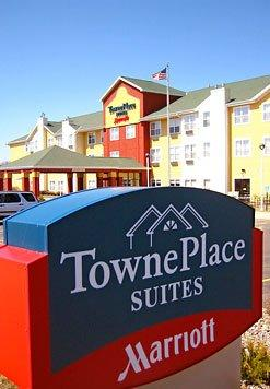 TownePlace Suites Rochester property photo