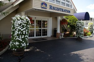 BEST WESTERN PLUS Merrimack Valley property information