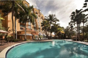 Embassy Suites by Hilton Miami International Airport property photo