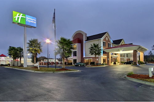 Holiday Inn Express Savannah S I95 - Richmond Hill property information
