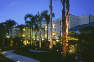 Sheraton La Jolla Hotel property photo