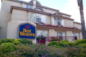 BEST WESTERN PLUS Suites Hotel Coronado Island property photo