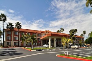 BEST WESTERN PLUS Anaheim Orange County Hotel property information