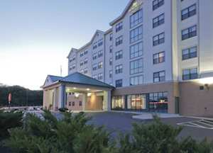 Homewood Suites by Hilton Boston-Peabody property information