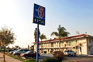 Motel 6 Los Angeles - Rowland Heights property information