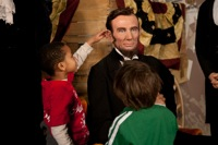 The Presidents Gallery by Madame Tussauds attraction photo