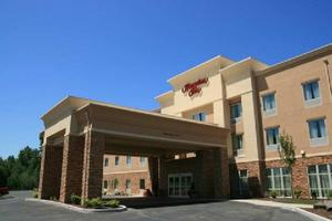 Hampton Inn Ellensburg property photo