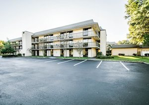 Quality Inn Ocala FL property information
