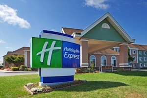 Holiday Inn Express BIRCH RUN (FRANKENMUTH AREA) property photo