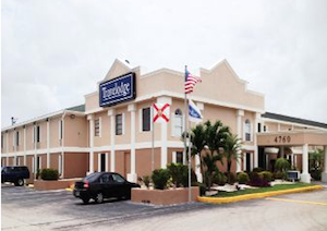 Travelodge Fort Myers property information