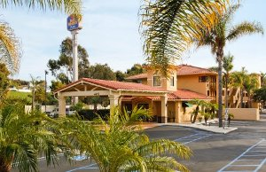 BEST WESTERN PLUS Otay Valley Hotel property information