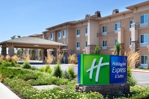 Holiday Inn Express & Suites Napa Valley-American Canyon property information