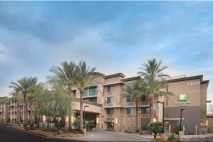 Holiday Inn Hotel & Suites Scottsdale North - Airpark property photo
