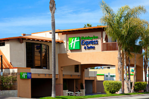 Holiday Inn Express & Suites Solana Beach-Del Mar property information
