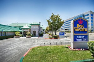 BEST WESTERN Silicon Valley Inn property photo