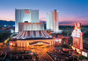 Circus Circus Las Vegas Hotel and Casino property information