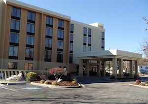 Comfort Inn in Elizabeth City property photo