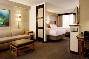 Hyatt Place Detroit/Livonia property information