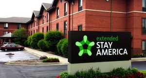 Extended Stay America - Detroit - Ann Arbor - University South property information
