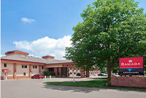 Ramada Saginaw Hotel and Suites property information