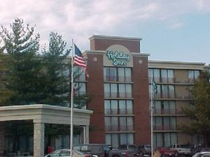Holiday Inn Hotel & Suites DES MOINES-NORTHWEST property photo