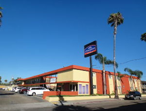 Howard Johnson Inn and Suites San Diego Area/Chula Vista property information