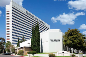 The Westin South Coast Plaza, Costa Mesa property information