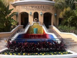 Hollywood Hotel –The Hotel of Hollywood near Universal Studios property photo