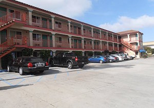Rodeway Inn Huntington Beach property information