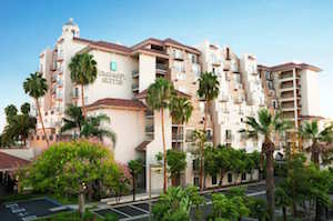 Embassy Suites by Hilton Santa Ana Orange County Airport property information