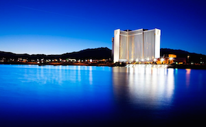Grand Sierra Resort and Casino property information