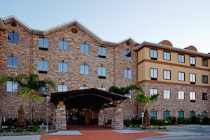 Staybridge Suites Corpus Christi property information
