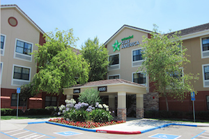 Extended Stay America - Dublin - Hacienda Dr property information