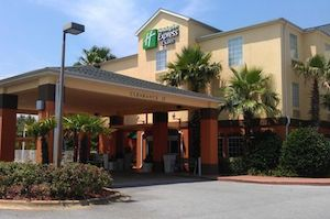 Holiday Inn Express Hotel & Suites DESTIN (MID BAY BRIDGE) property information