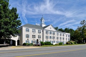 BEST WESTERN PLUS Morristown Inn property information