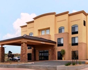 Holiday Inn Express Hotel & Suites ORO VALLEY-TUCSON NORTH property information