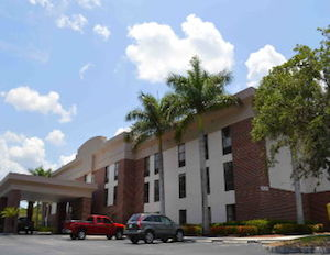 Days Inn & Suites Fort Myers Near JetBlue Park property information
