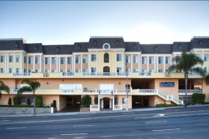 Best Western Plus San Pedro Hotel & Suites property photo