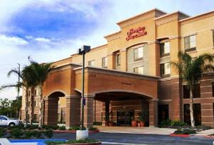 Hampton Inn & Suites Seal Beach property photo