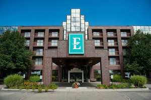 Embassy Suites by Hilton Detroit - Livonia/Novi property information