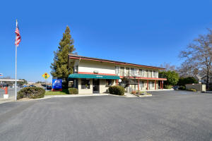 Americas Best Value Inn - Atascadero/Paso Robles property information
