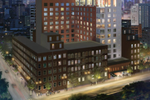 Hotel Indigo Lower East Side New York property information