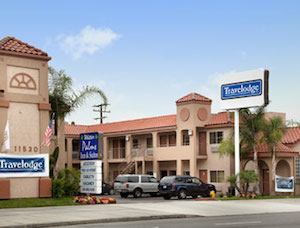 Travelodge Whittier property information
