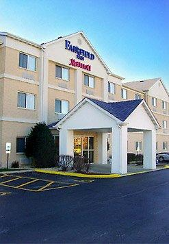Fairfield Inn Chicago Tinley Park property photo
