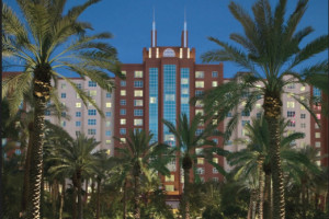 Hilton Grand Vacations Club at the Flamingo property photo