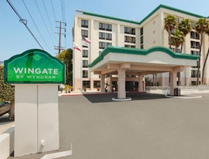 Wingate by Wyndham Los Angeles International Airport LAX property information
