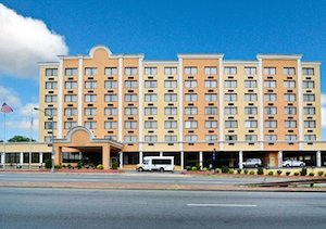 Quality Inn & Suites New York Avenue property information