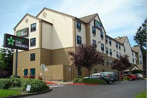 Extended Stay America - Seattle - Everett - North property information